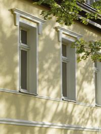 Fassaden In Farbe